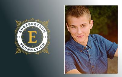 "engebretson foundation scholarship Engebretson Foundation - ""Always Give Back"""